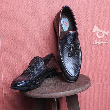 فروش فوق العاده کفش چرم مردانه در گروه خرید و فروش خدمات و کسب و کار در تهران در شیپور-عکس7