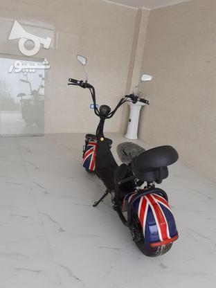 دوچرخه شارژی برقی هارلی دیویسون  در گروه خرید و فروش وسایل نقلیه در تهران در شیپور-عکس7