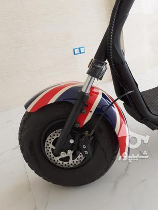 دوچرخه شارژی برقی هارلی دیویسون  در گروه خرید و فروش وسایل نقلیه در تهران در شیپور-عکس3