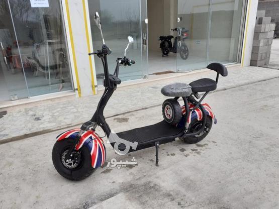 دوچرخه شارژی برقی هارلی دیویسون  در گروه خرید و فروش وسایل نقلیه در تهران در شیپور-عکس1