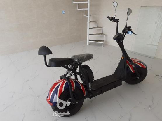 دوچرخه شارژی برقی هارلی دیویسون  در گروه خرید و فروش وسایل نقلیه در تهران در شیپور-عکس8
