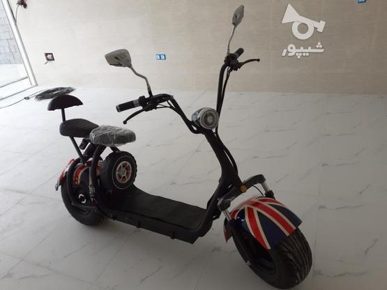 دوچرخه شارژی برقی هارلی دیویسون  در گروه خرید و فروش وسایل نقلیه در تهران در شیپور-عکس2