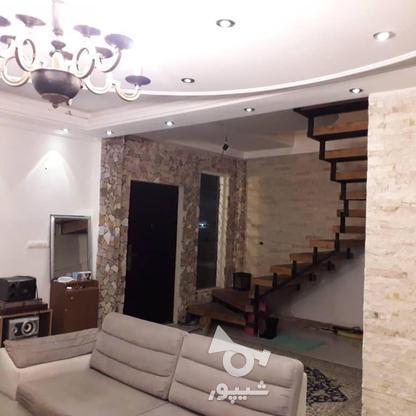 رهن. ویلا. جنگلی. دوبلکس. 240. متر. مبله. نوشهر در گروه خرید و فروش املاک در مازندران در شیپور-عکس3