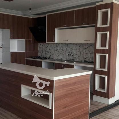 فروش آپارتمان 127 متر در مهرشهر  فازهای 1، 2 و 3 در گروه خرید و فروش املاک در البرز در شیپور-عکس1