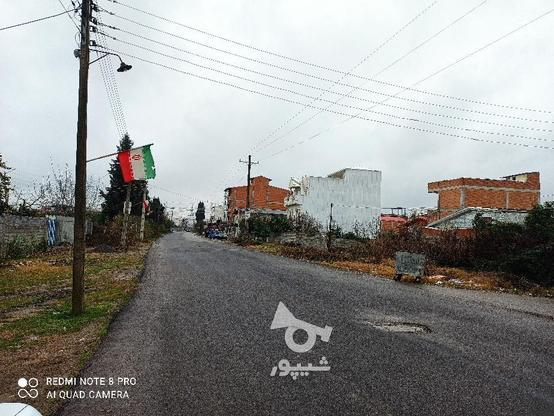 346متر زمین 2کله تجاری در بر اخلاص7 در گروه خرید و فروش املاک در مازندران در شیپور-عکس1