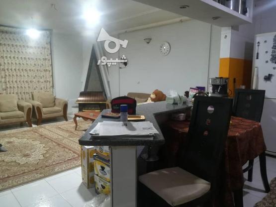 آپارتمان خوش نقشه در کوی دادگستری در گروه خرید و فروش املاک در مازندران در شیپور-عکس1