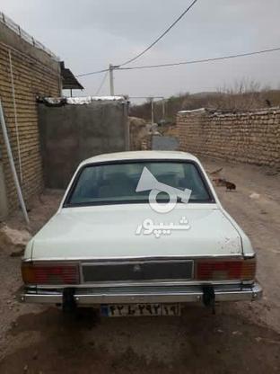 پیکان مدل 81 در گروه خرید و فروش وسایل نقلیه در کرمانشاه در شیپور-عکس3