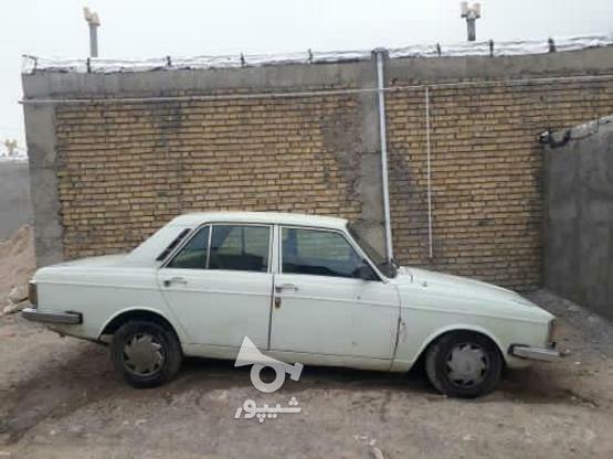 پیکان مدل 81 در گروه خرید و فروش وسایل نقلیه در کرمانشاه در شیپور-عکس2