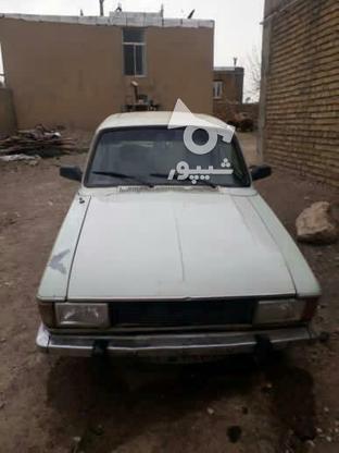 پیکان مدل 81 در گروه خرید و فروش وسایل نقلیه در کرمانشاه در شیپور-عکس4