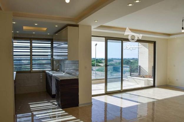 معاوضه آپارتمان 130 متر تهران با کیش در گروه خرید و فروش املاک در هرمزگان در شیپور-عکس2