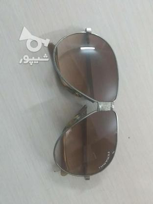 عینک آفتابی فراری تاشو ایتالیایی در گروه خرید و فروش لوازم شخصی در تهران در شیپور-عکس2