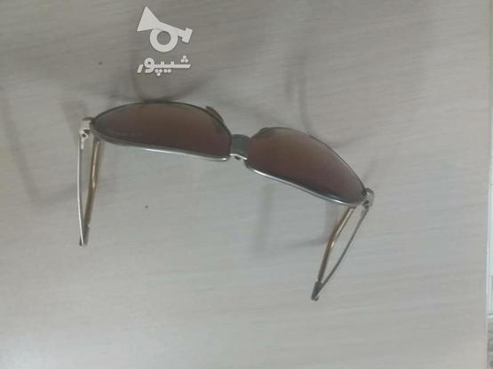 عینک آفتابی فراری تاشو ایتالیایی در گروه خرید و فروش لوازم شخصی در تهران در شیپور-عکس4