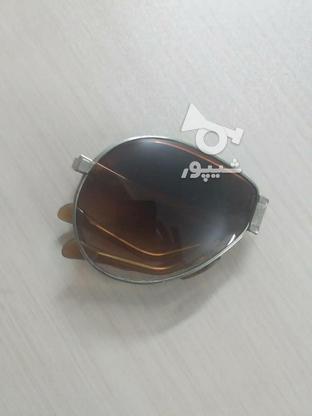 عینک آفتابی فراری تاشو ایتالیایی در گروه خرید و فروش لوازم شخصی در تهران در شیپور-عکس5