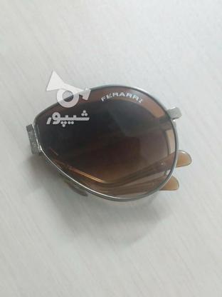 عینک آفتابی فراری تاشو ایتالیایی در گروه خرید و فروش لوازم شخصی در تهران در شیپور-عکس3