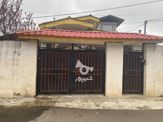 فروش ویلا مبلمان شده رامسر در گروه خرید و فروش املاک در مازندران در شیپور-عکس2