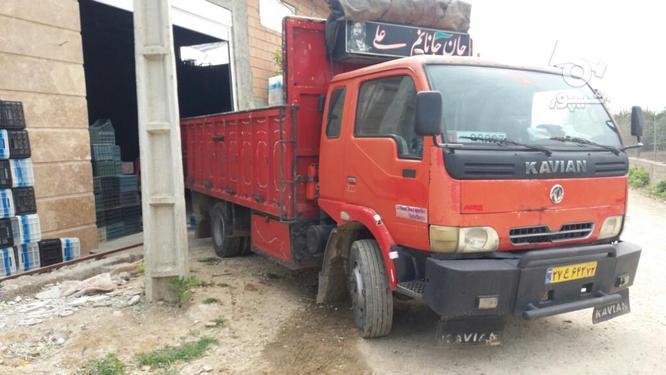 کاویانی 106 در گروه خرید و فروش وسایل نقلیه در مازندران در شیپور-عکس3
