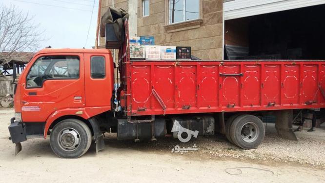 کاویانی 106 در گروه خرید و فروش وسایل نقلیه در مازندران در شیپور-عکس2