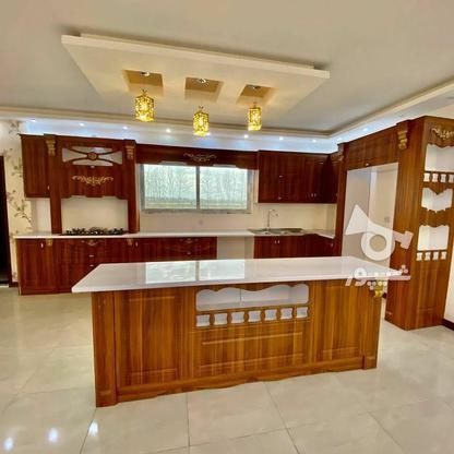 فروش فوری  ویلا 350 متر سند تک برگ  در نور در گروه خرید و فروش املاک در مازندران در شیپور-عکس3