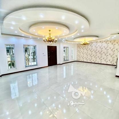 فروش فوری  ویلا 350 متر سند تک برگ  در نور در گروه خرید و فروش املاک در مازندران در شیپور-عکس4