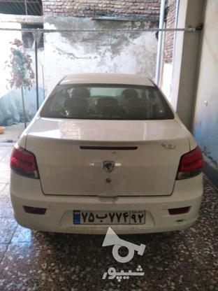 رانا پلاس سفید مدل 1400 در گروه خرید و فروش وسایل نقلیه در مازندران در شیپور-عکس3