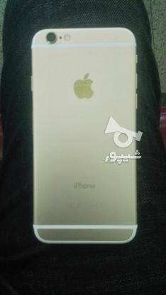 آیفون  6  16 در گروه خرید و فروش موبایل، تبلت و لوازم در تهران در شیپور-عکس2