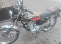 موتورسیکلت 200همتاز مدل 1393 در شیپور-عکس کوچک