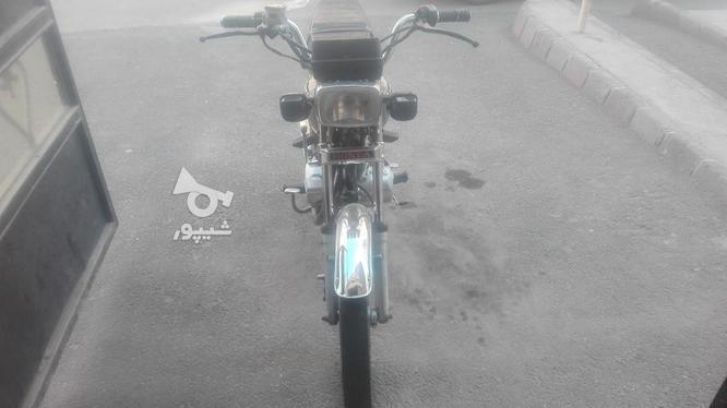 موتورسیکلت 200همتاز مدل 1393 در گروه خرید و فروش وسایل نقلیه در آذربایجان شرقی در شیپور-عکس2