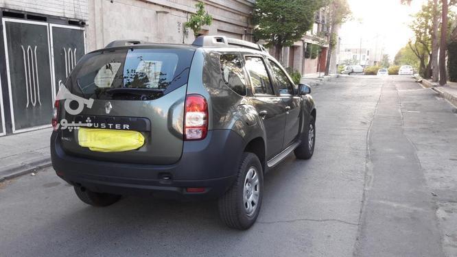 رنو داستر 2016 PE تک یشمی  در گروه خرید و فروش وسایل نقلیه در تهران در شیپور-عکس2