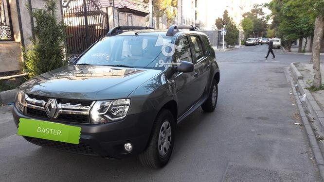 رنو داستر 2016 PE تک یشمی  در گروه خرید و فروش وسایل نقلیه در تهران در شیپور-عکس1