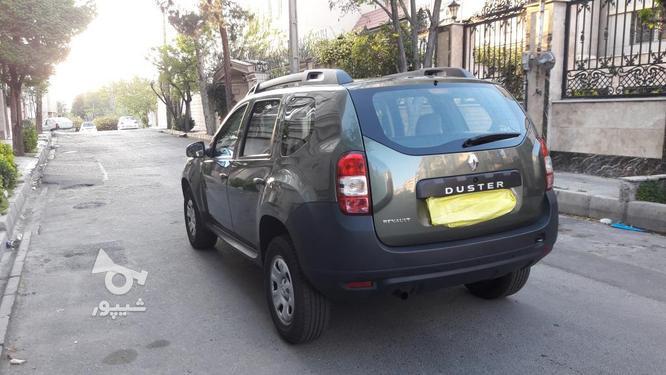 رنو داستر 2016 PE تک یشمی  در گروه خرید و فروش وسایل نقلیه در تهران در شیپور-عکس7