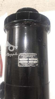 دینام شارژ 24 ولت 50 آمپر آمریکایی در گروه خرید و فروش وسایل نقلیه در تهران در شیپور-عکس4