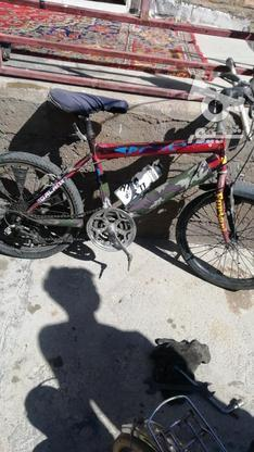 فروش دوعدد دوچرخه.بدون خرج در گروه خرید و فروش ورزش فرهنگ فراغت در آذربایجان غربی در شیپور-عکس3