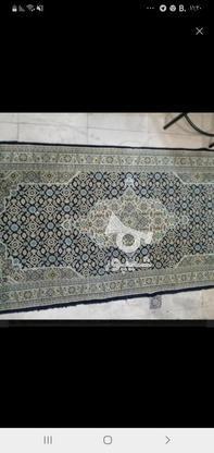 قالیچه سرمه ای در گروه خرید و فروش لوازم خانگی در تهران در شیپور-عکس1