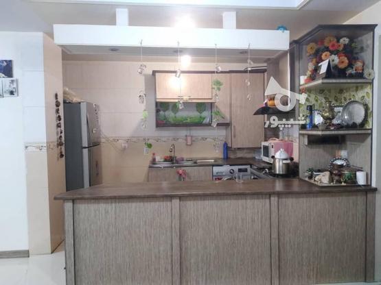 آپارتمان 90 متری ساماندهی در گروه خرید و فروش املاک در البرز در شیپور-عکس1