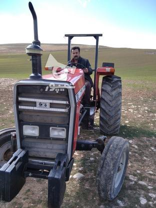 تراکتور285تک مدل آخر 84 در گروه خرید و فروش وسایل نقلیه در آذربایجان غربی در شیپور-عکس4