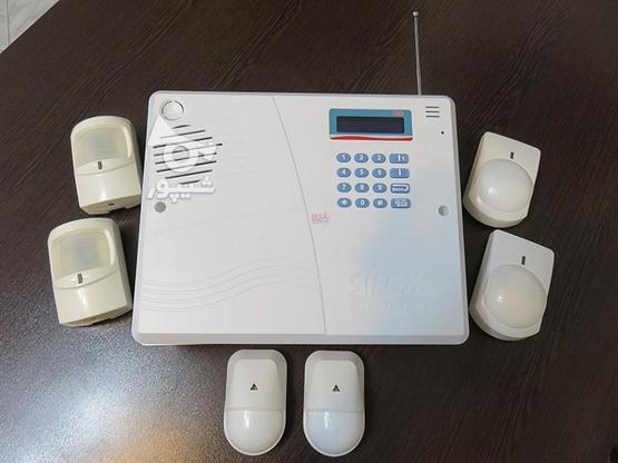 دزدگیر سیم کارتی تلفن کننده در گروه خرید و فروش خدمات و کسب و کار در گیلان در شیپور-عکس5