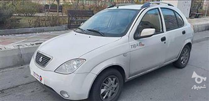فروش تیبا 2 پلاس فول در گروه خرید و فروش وسایل نقلیه در مازندران در شیپور-عکس1