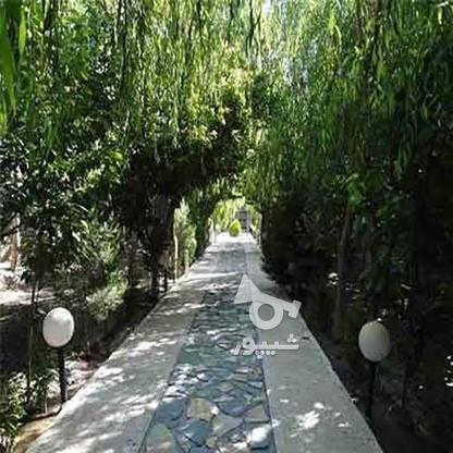 باغ 1205 متری در اشتهارد باسندتکبرگ باشرایط ویژه در گروه خرید و فروش املاک در البرز در شیپور-عکس3