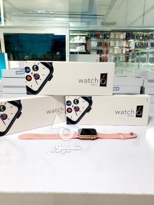 لوازم جانبی موبایل اسمارت واچ و اپل واچ در گروه خرید و فروش خدمات و کسب و کار در آذربایجان غربی در شیپور-عکس2