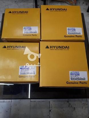 لوازم جک (کیت های جک ) بیل مکانیکی های هیوندا 210 320 170  در گروه خرید و فروش خدمات و کسب و کار در گلستان در شیپور-عکس6