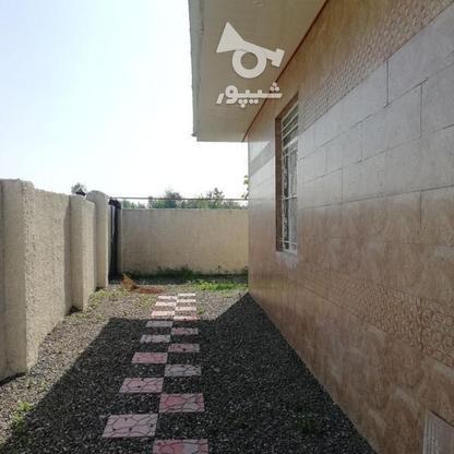 ویلا با 300متر زمین 110متربنا بین کوچصفهان وسنگر در گروه خرید و فروش املاک در گیلان در شیپور-عکس2