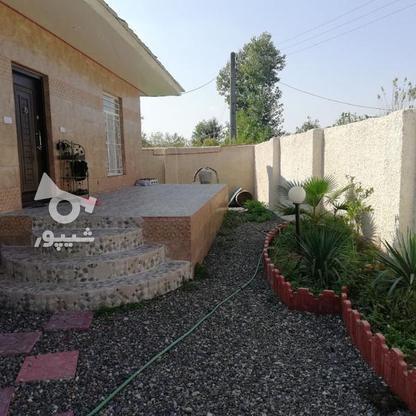 ویلا با 300متر زمین 110متربنا بین کوچصفهان وسنگر در گروه خرید و فروش املاک در گیلان در شیپور-عکس6