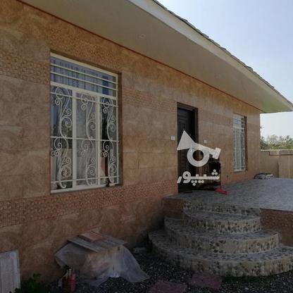 ویلا با 300متر زمین 110متربنا بین کوچصفهان وسنگر در گروه خرید و فروش املاک در گیلان در شیپور-عکس1