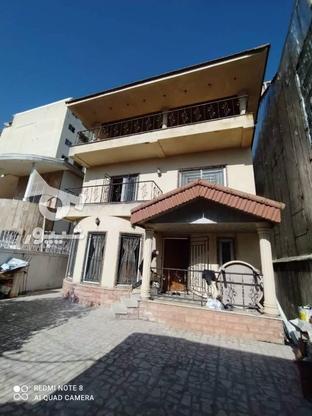 فروش  ویلا  تریبلکس  260  متر  در  سرخرود در گروه خرید و فروش املاک در مازندران در شیپور-عکس1