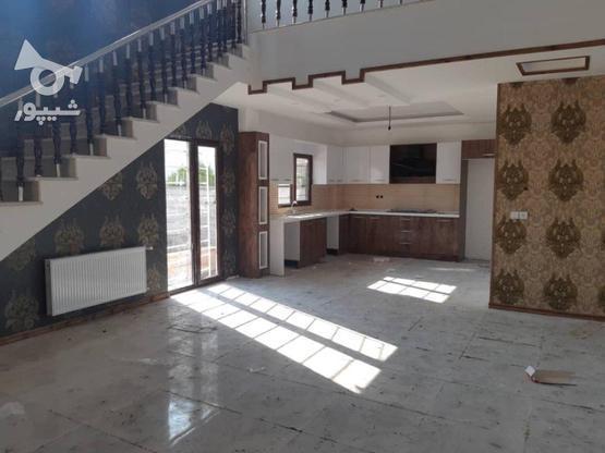 فروش ویلا 295 متر در اجاکسر بابلسر در گروه خرید و فروش املاک در مازندران در شیپور-عکس9