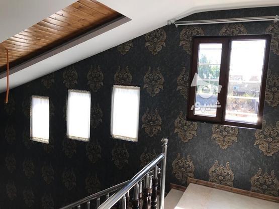 فروش ویلا 295 متر در اجاکسر بابلسر در گروه خرید و فروش املاک در مازندران در شیپور-عکس16