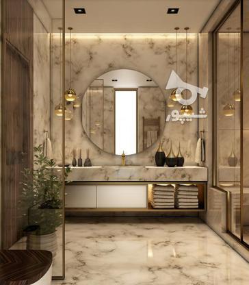 فروش آپارتمان 262 متر در اباذر / سوپر لاکچری  در گروه خرید و فروش املاک در تهران در شیپور-عکس9