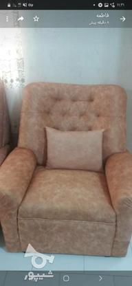 مبل راحتی 5نفره در گروه خرید و فروش لوازم خانگی در خراسان رضوی در شیپور-عکس1