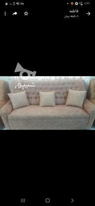 مبل راحتی 5نفره در گروه خرید و فروش لوازم خانگی در خراسان رضوی در شیپور-عکس2