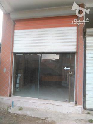 رهن و اجاره مغازه 17 متری با 3 متر بالکن  در گروه خرید و فروش املاک در مازندران در شیپور-عکس1